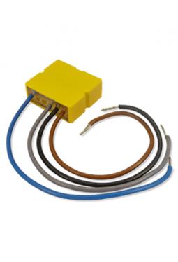 digitalSTROM Licht Tasterklemme 1-fach mit Dimmer GE-TKM210