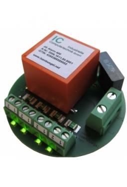 dS Alarm Plug & Play (4 Eingänge)