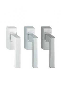 Encoean Funk Fenstergriff 1357 000 Aluminium/Stahl