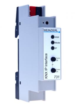 KNX IP Interface 731: 5242