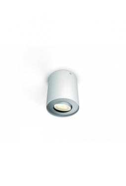 Philips hue Aufbauspot Pillar 56330/31/P8 Weiss