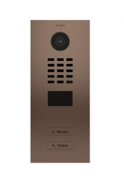 Doorbird Türsprechstelle D2102BV
