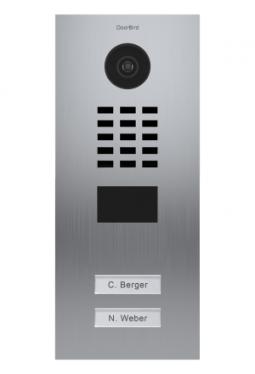 Doorbird Türsprechstelle D2102V