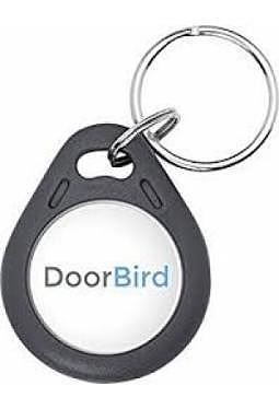 DoorBird 125 KHz Transponder Key
