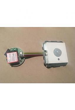 BW-HS 300 Bewegungsmelder mit Helligkeitssensor