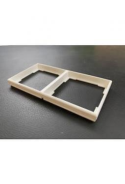 2x1 u::Lux/AddOn Innen-Rahmen